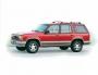 Первое поколение Ford Explorer (1991—1994)